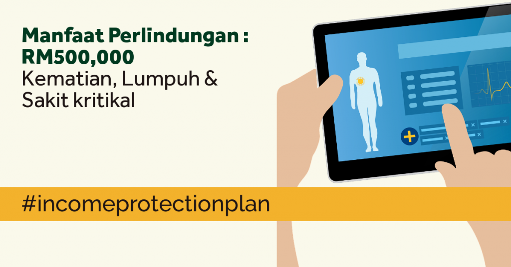 income protection takaful