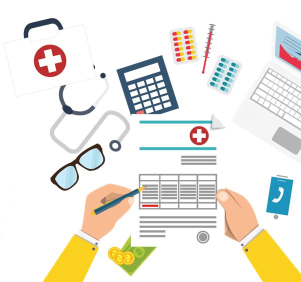 Kos rawatan kesihatan yang meningkat, apa kita boleh buat ?