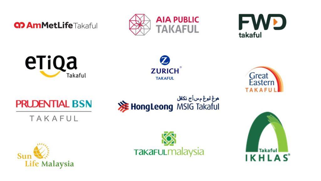 Senarai Syarikat Insurans di Malaysia